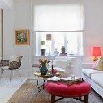 Interieurtips: neon kleuren geven je woonkamer karakter