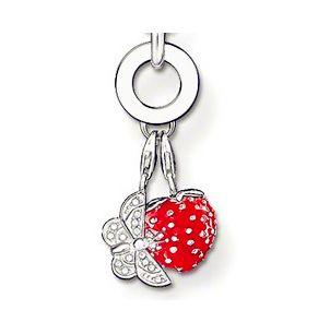 Thomas Sabo Strawberry Pendant 16 best thomas sabo necklaces images on pinterest thomas sabo thomas sabo strawberry modern modular necklace from crystaljewelryuk audiocablefo