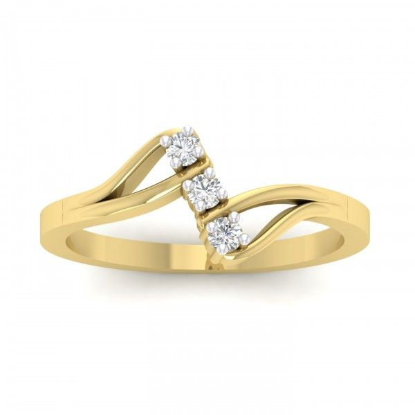 Buy Engagement and Wedding Ring Online in India | largest online shop Avantikajewellers.com