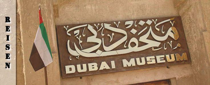 Wir besuchten die Palmeninsel in Dubai, tauchten ab in die Unterwasserwelt von Atlantis und fanden schließlich im Dubai Museum ein Juwel dieser Stadt.