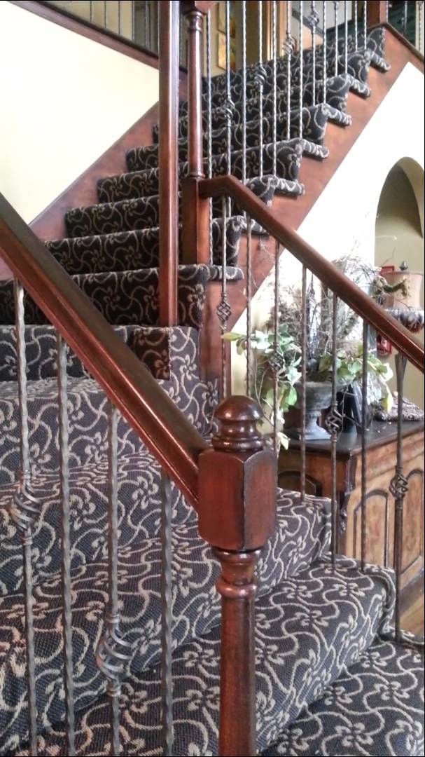Best 52 Best Images About Stairs And Stairways On Pinterest 400 x 300