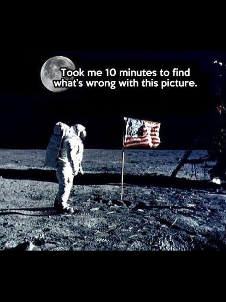 It took me forever.... then i was like.... wait, that dudes on the moon!