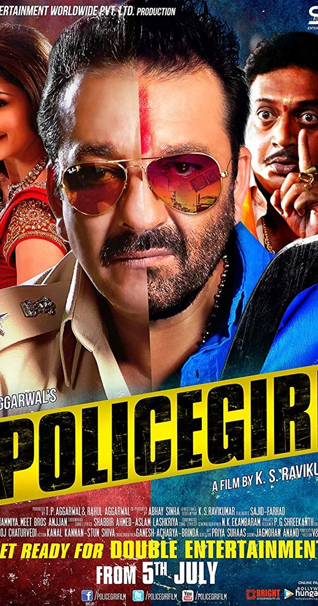 Directed By K S Ravikumar With Sanjay Dutt Prachi Desai Prakash Raj Om Puri Dcp Rudra Faces A Bunch Of Challeng Full Movies Free Full Movies Free Movies