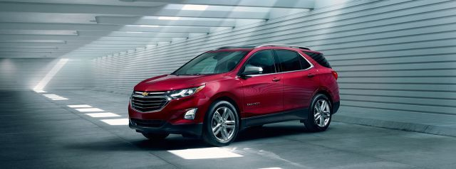 The 2018 Chevrolet Equinox AWD is finally here, this is good news to all Chevrolet's enthusiasts out there. But what does the Equinox have to offer to us this time round?