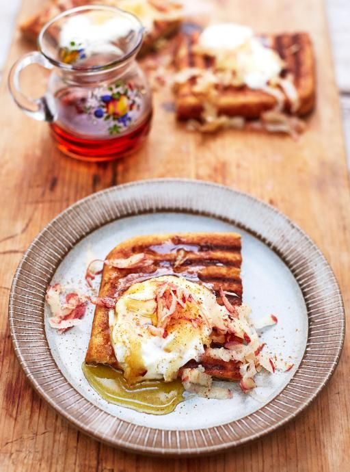 Gluten-free griddle pan waffles With apple & cinnamon I've flavoured these gluten-free waffles with apple and cinnamon for a lovely festive vibe