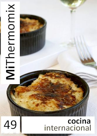 Revista digital Mi Thermomix - Cocina internacional