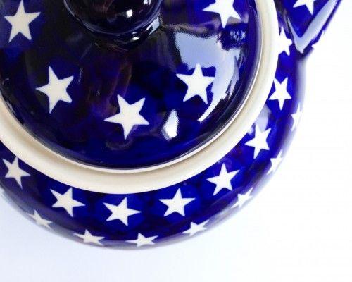 T #Boleslawiec #polishpottery #potterycorner