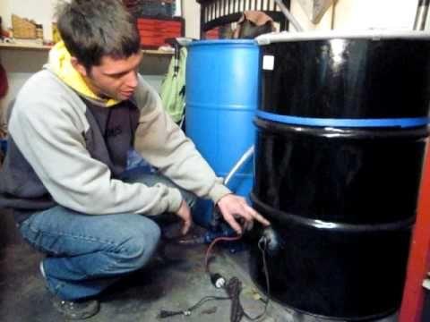 vw jetta diesel veggie conversion