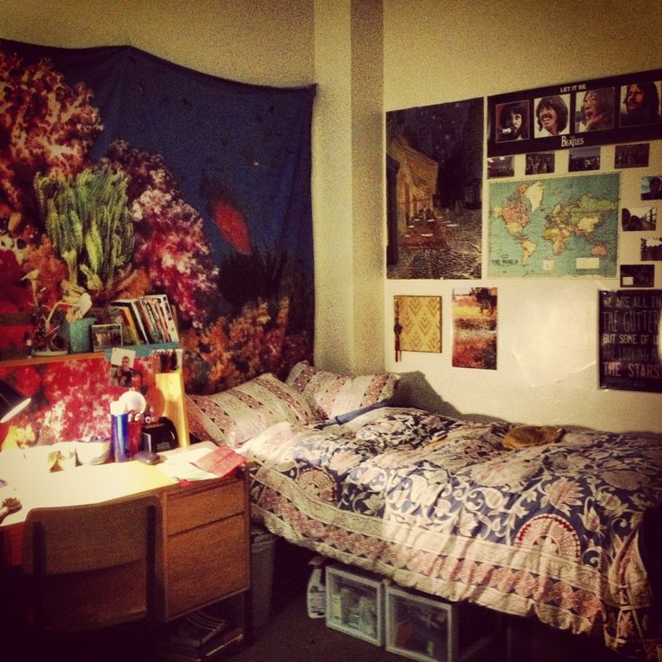 Freshman Dorm at Bates College (submitted by menazurie, thanks!) I CANT WAIT FOR COLLEGE