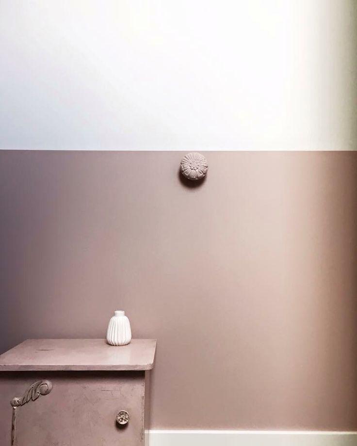 25 beste idee n over roze muren op pinterest tiener slaapkamer kleuren retro slaapkamers en - Roze keuken fuchsia ...