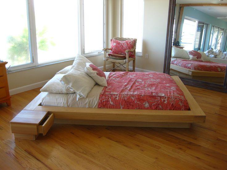 Mejores 16 imágenes de BEDS en Pinterest   Camas, Carpintería y ...