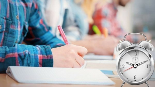 Best Time Management tips during SAT test.