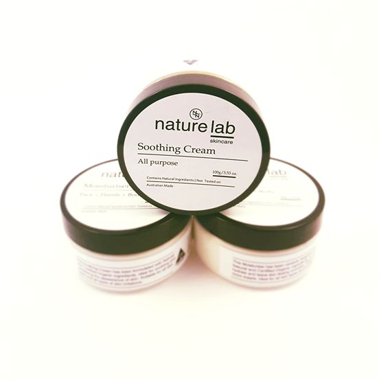 has been formulated with Natural and Certified Organic ingredients, ideal for soothing and revitalising the appearance of skin. Suitable for all skin types, eczema, psoriasis, nappy rash, and all s...