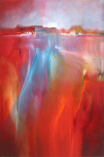 Annette Schmucker Art Abstract art Miscellaneous Landscapes Contemporary Art