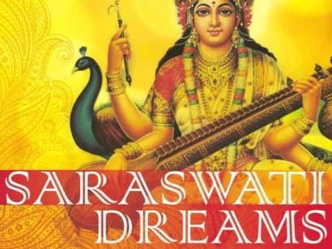 Jaya Lakshmi and Ananda~'Govinda Jaya Jaya'~'Saraswati Dreams'album feat...