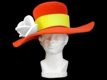 Dos tiendas de sombreros de como de fomi http://www.sombreretes.com/ http://www.nfiesta2.com/