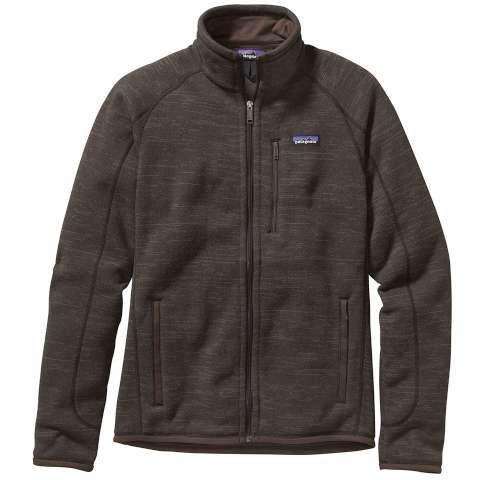 Patagonia Better Sweater Jacket - Mens