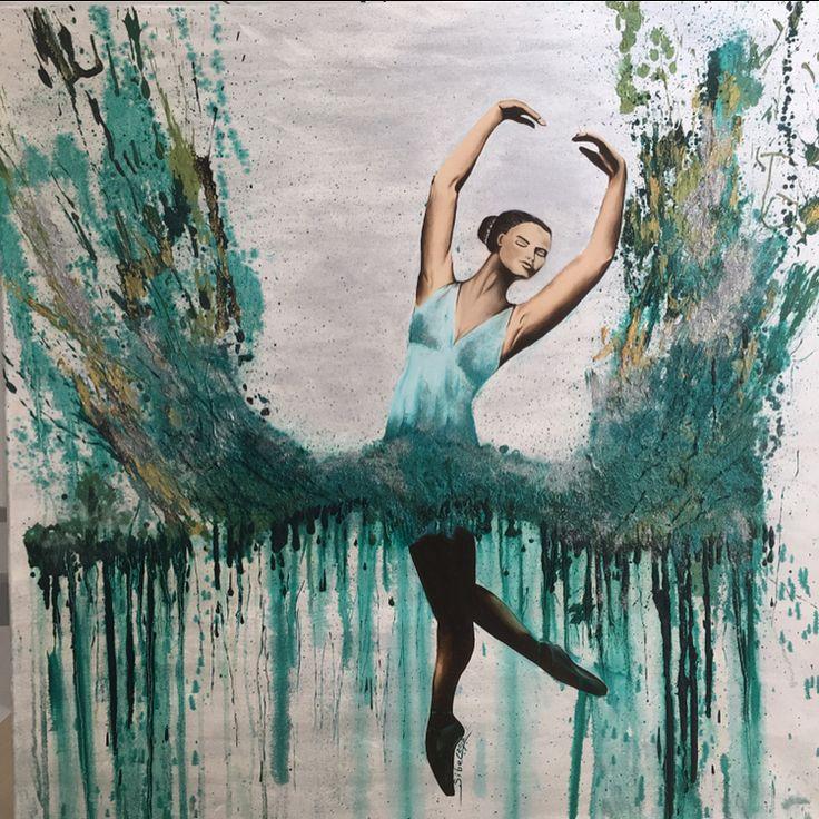 Ben bu balerini paylaşmayı unuttum������ : : #yağlıboya #balerin #teknik #çizim #balerin #oilpainting #artist #art #fineart #drawing #oilcolour #oilcanvas #hobby #heppiness ##artgallery #painting #artworld #artoftheday #portrait #artsy #artcollective #artofinstagram #paintingoftheday #artlifestyle #artlife #myphoto #sanat #gününkaresi #aniyakala #zamanıdurdur http://turkrazzi.com/ipost/1517921251186708926/?code=BUQvVXuABG-