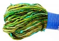 Włóczka Arpy 858 Verde/Aqua