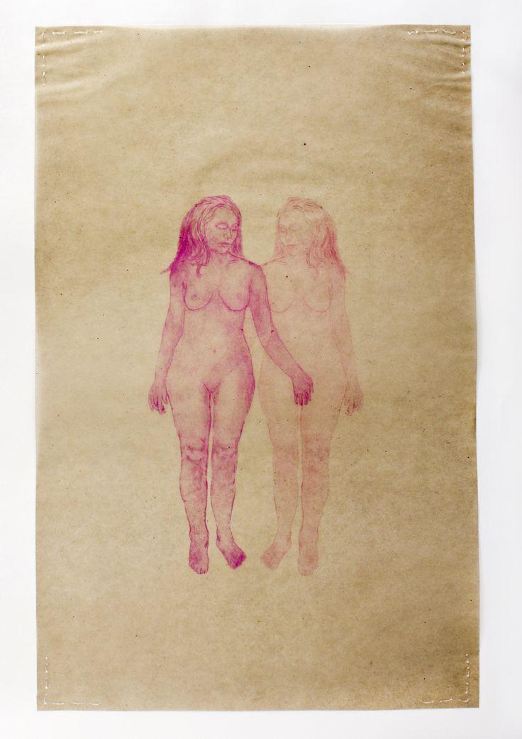 Untitled - Sarah Walmsley