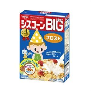 Nissin Big Sugar Cereal