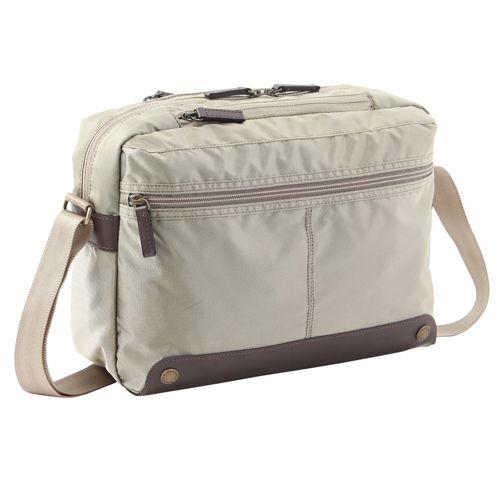 ≪PROTECA プロテカ ジラン≫観光におすすめ!機内持込みバッグにも♪シンプルなボストンショルダーバッグ 54045