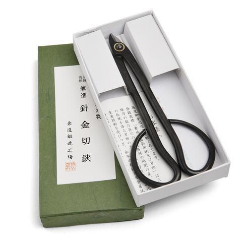 Kaneshin Scissors Wire Cutter, 160mm - Tools - Bonsai Tree - 1