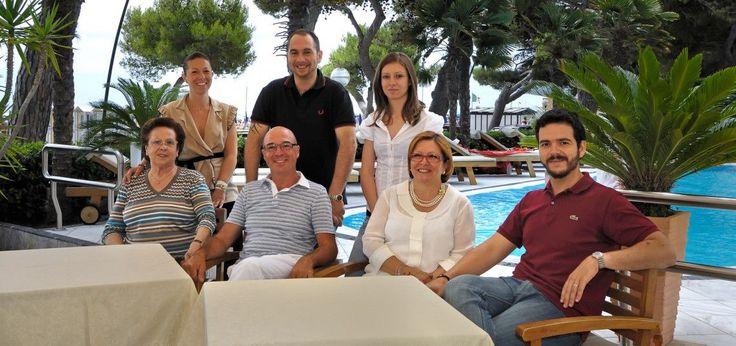 Famiglia Caoduro - Bellavista