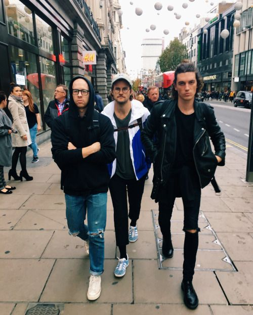 Lany: Top 25 Ideas About LANY On Pinterest