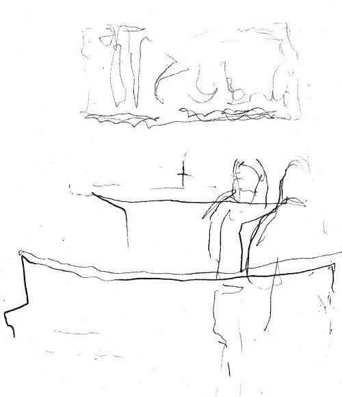 Meditatiivinen messu keskiaikaisen sävelmin Keskiaikainen hiljainen rukosulaulumessu- kotisivu