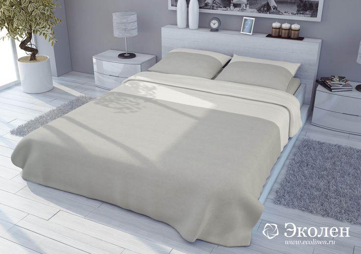 Комплект постельного белья из льна «Соната»