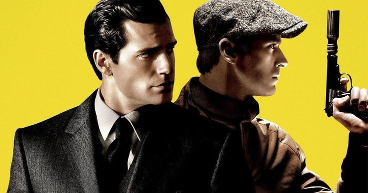 'Man from U.N.C.L.E.' Comic-Con Trailer Shows Off 5 Minutes of Action -- Henry Cavill and Armie Hammer show off 5 minutes of action-packed footage form 'The Man from U.N.C.L.E' at Comic-Con. -- http://movieweb.com/man-from-uncle-trailer-comic-con/