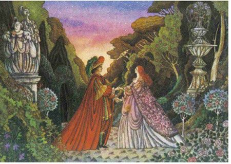 Beauty and the Beast, retold by Rosemary Harris, 1979