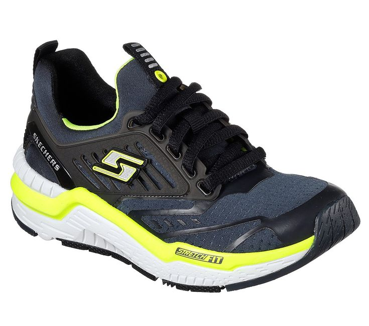 Skechers Hyperjolt 97640 for Kids at just €48.00  #fashion #products #onlineshopping #Ireland #Portfashion #kidsfootwear #footwear #shoes #boots