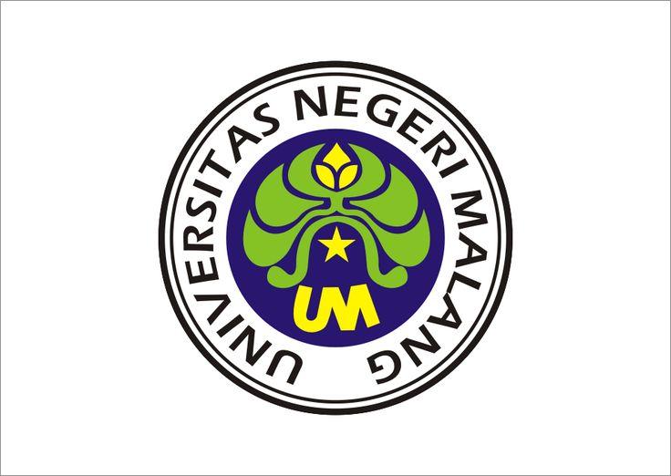 Universitas Negeri Malang Logo Vector Download