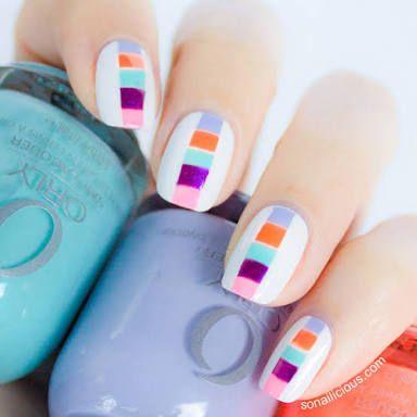 spring nails - Buscar con Google