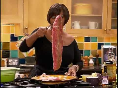 Patti LaBelle: Brisket from In the Kitchen with Miss Patti