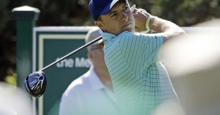 DUBLIN, Ohio (AP) Jason Dufner putted for birdie on every hole until the last one and shared the lead at 7-under 65 with David Lingmerth at the Memorial. Jordan Spieth wasted no time getting into the mix. One week after he finished a shot behind at Colonial, Spieth closed with a flourish of...