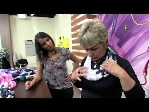 Sabor de Vida | Xale Marina por Vitória Quintal - 29 de Agosto de 2013 - YouTube