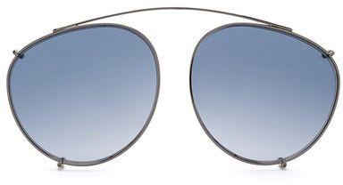 Tom Ford Women's Clip-On Sunglasses