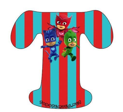 Pj-Masks-alfabeto-letra-t.jpg (509×462)