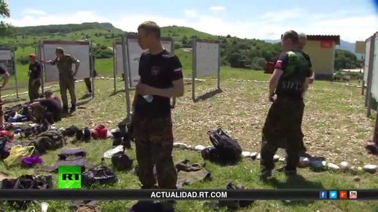Fuerzas Especiales: El combate por la boina roja (Español)  #spetsnaz #specnaz #specialforce #russian