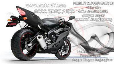 Daftar Harga Tabel Angsuran Motor Yamaha, Radana Finance