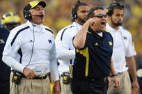 University of Michigan Wolverines Football News & Discussion