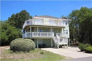 Turtle Cove Outer Banks Rentals | Corolla Light - Oceanside OBX Vacation Rentals