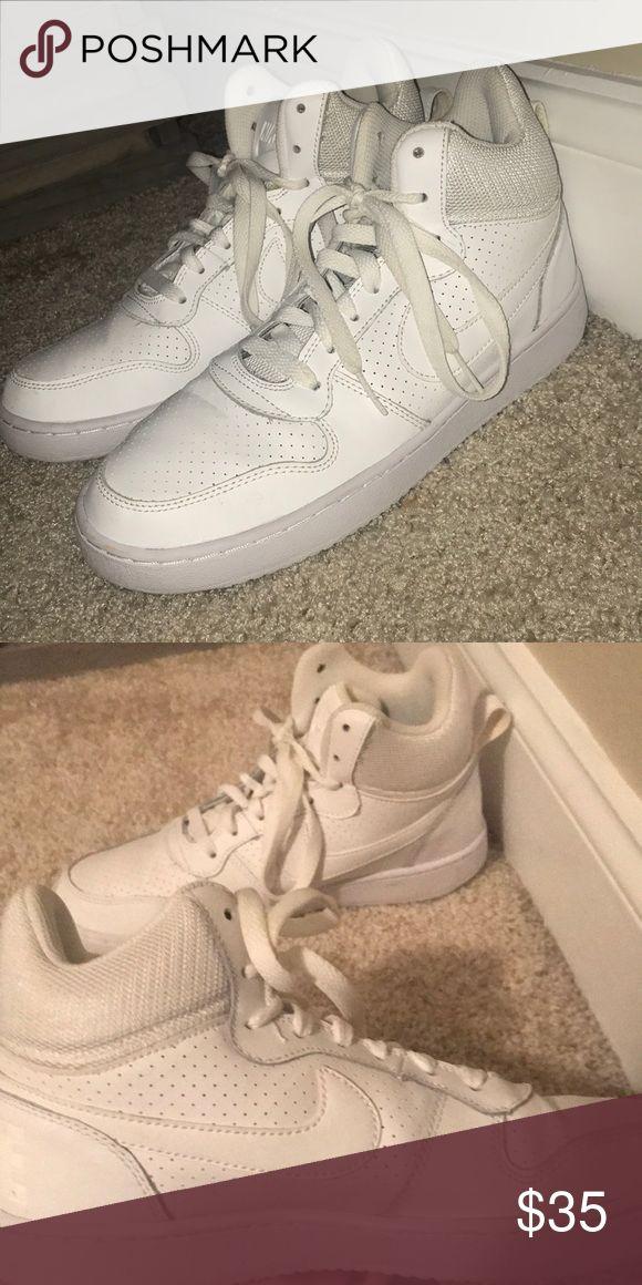 Nike High Tops New Nike Shoes Sneakers