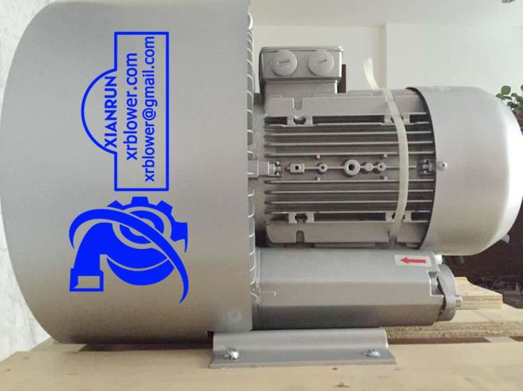 Xianrun Blower high pressure blower features, www.lxrfan.com, xrblower.com, xrblower@gmail.com    3. Compared with general centrifugal fan, the pressure of high pressure blower is more than ten times higher, with much higher efficiency; 4. Long service life, under normal usage, it can working at least 5 years.  5. The pump body material is fully aluminum alloy with whole die-casting, patent, fashion, simple and laconic;