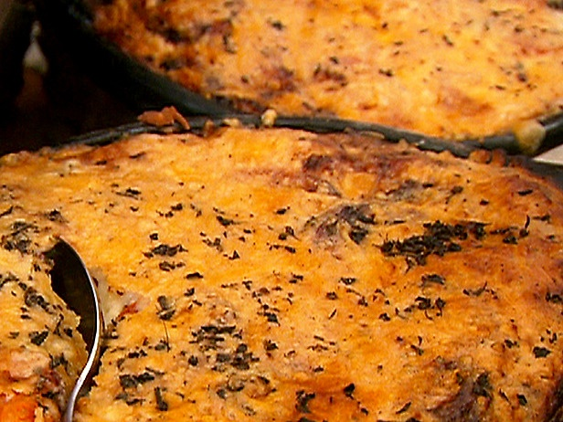 Frittata Lasagna | Recipe