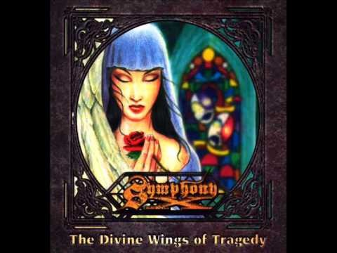 "Symphony X - Candlelight Fantasia --- dall'album ""The Divine Wings of Tragedy"" (1997) -- Symphony X /ˌsɪmfəni ˈɛks/ is an American progressive metal band from Middletown, New Jersey. Founded in 1994 by guitarist Michael Romeo, their albums The Divine Wings of Tragedy and V: The New Mythology Suite have given the band considerable attention within the progressive metal community."