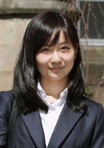 Her Imperial Highness Princess Kako of Akishino.  Princess Kako, born 29 December 1994,  is the second daughter of Fumihito, Prince Akishino and Kiko, Princess Akishino.